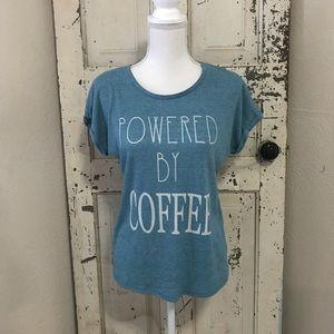 Coffee tee shirt